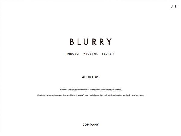 BLURRY(ブラーリー)PC2